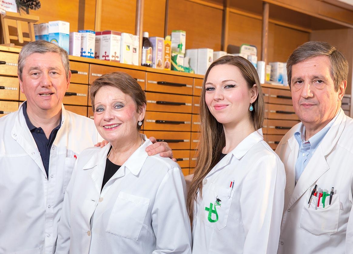 equipe-pharmaciens-bergues